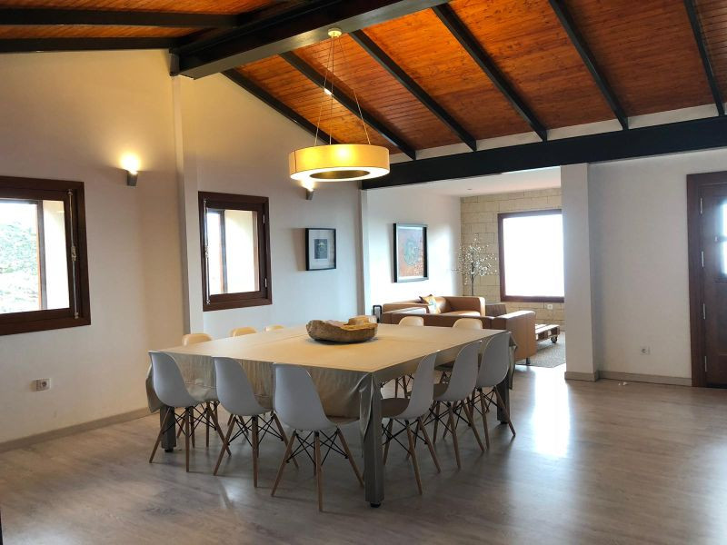 Villa_Finca rustica - Arona