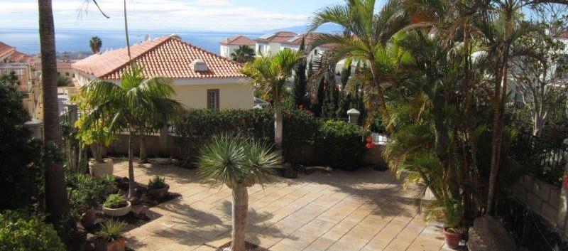 Villa Roque del Conde