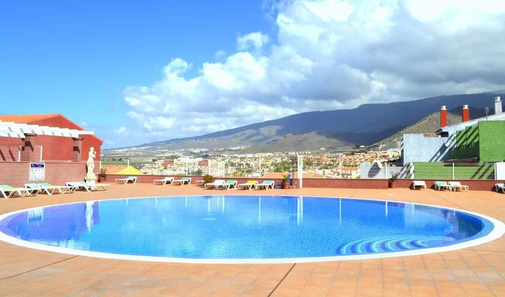 Villas Canarias 1 habit.