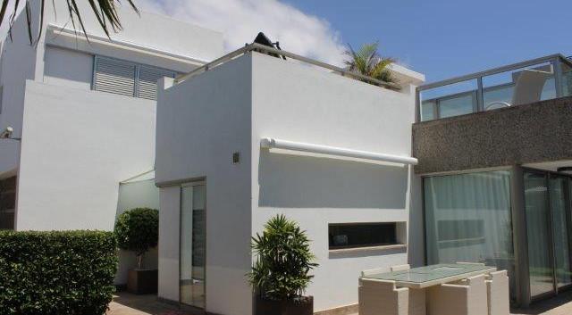 Villa - 5 Habitaciones - Oasis del Duque
