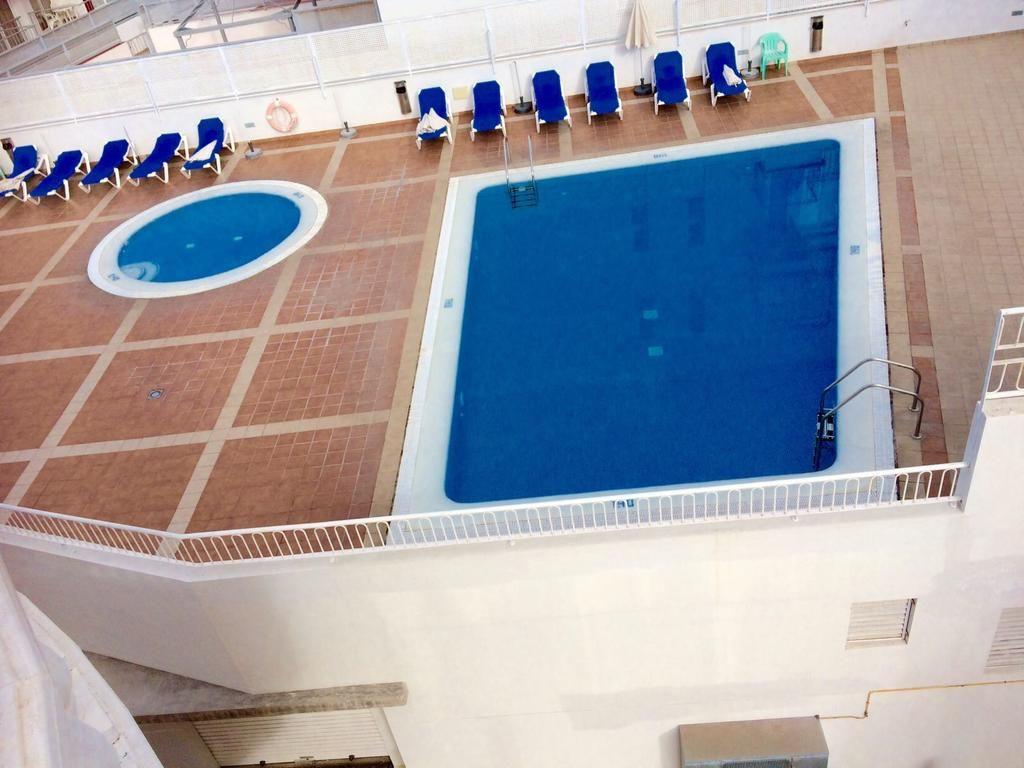 Club La Mar - Playa de la Arena - Santiago del Teide