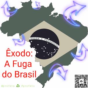 Êxodo: A Fuga do Brasil