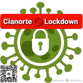"Cianorte adere ao ""Lockdown"" após Colapso da Saúde"