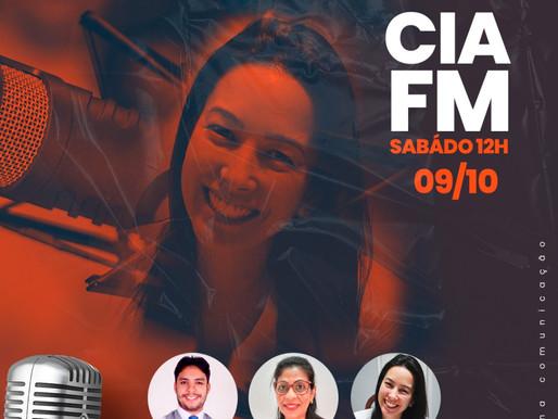 Revista CiaFM 9/10 Entrevista Giovana Hirata CAPSECI sobre reforma da Previdência em Cianorte