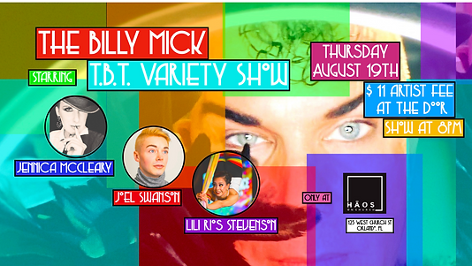 Billy Mick Variety Banner.PNG