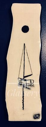 Sun Gazing: Sails Out
