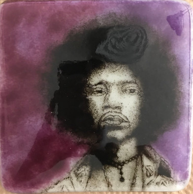 Hendrix (sold)
