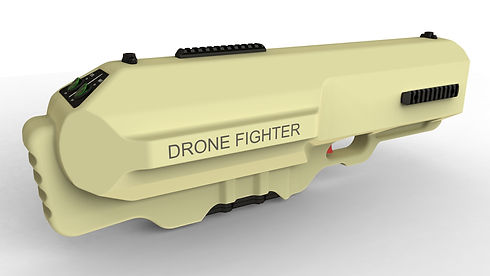 dronefighterDFA100