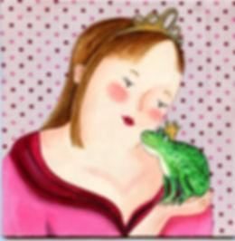 The Princess and The Frog 300 dpi enhanc