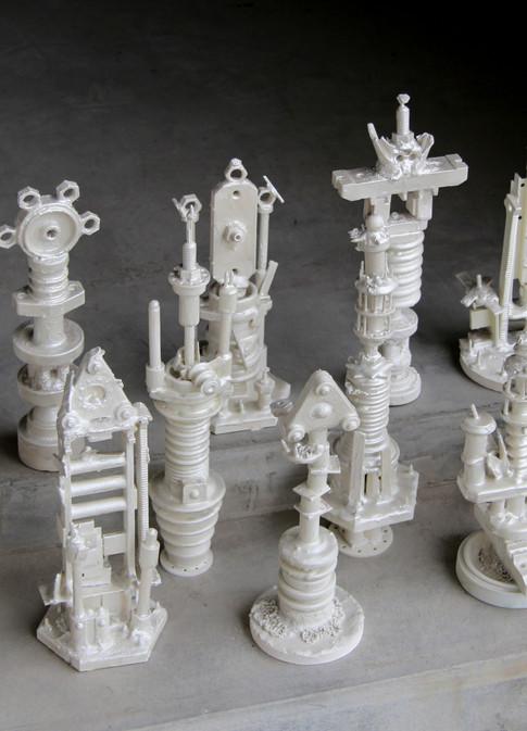 FINE ceramics