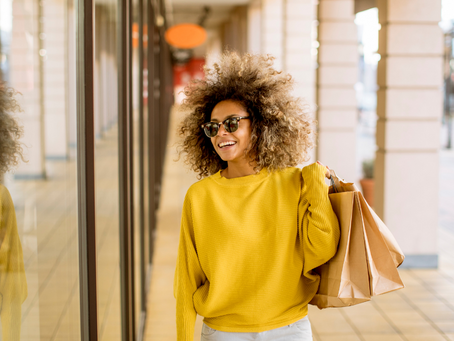 6 Stats that show how Customers are Shopping Right Now