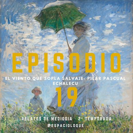 #podcast: El viento que sopla salvaje