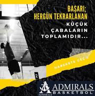 Amiraller Basketbol