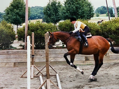 Kit approach to jump