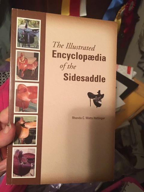 Encyclopedia of Side Saddle