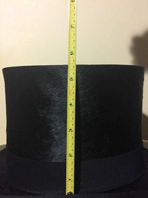 side saddle top hat dobbs side.jpg