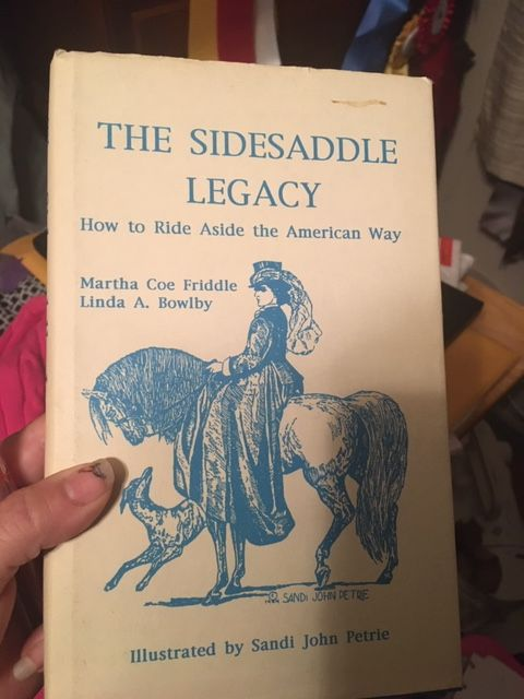 The Side Saddle Legacy