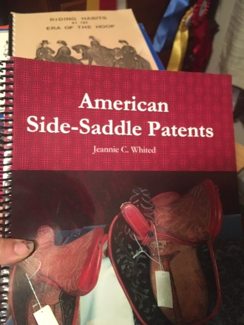 American Side Saddle Patents