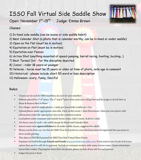 2020 Fall ISSO Virtual Show pic.jpg