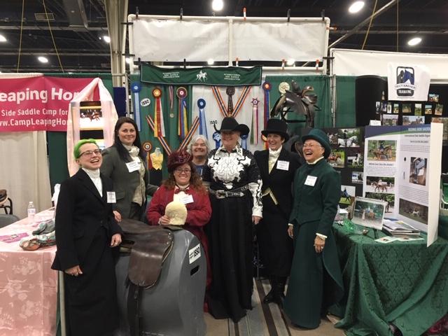 Group Photo at PA Farm Expo