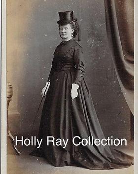 Holly Ray Figure 22