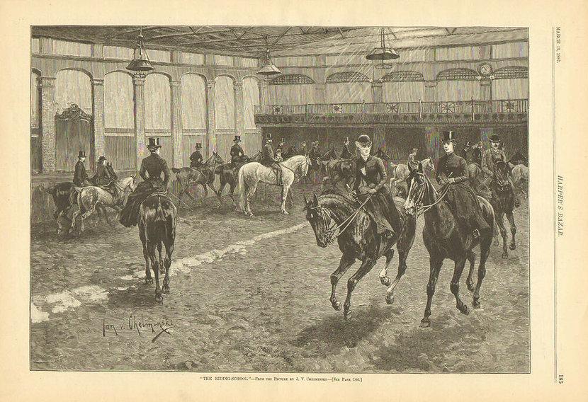 The Riding School 1887.jpg