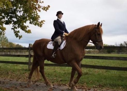 Jen and Rupert