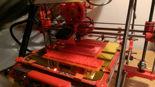 Techie Shed 3d Printing Thur 27 April 3 till 6