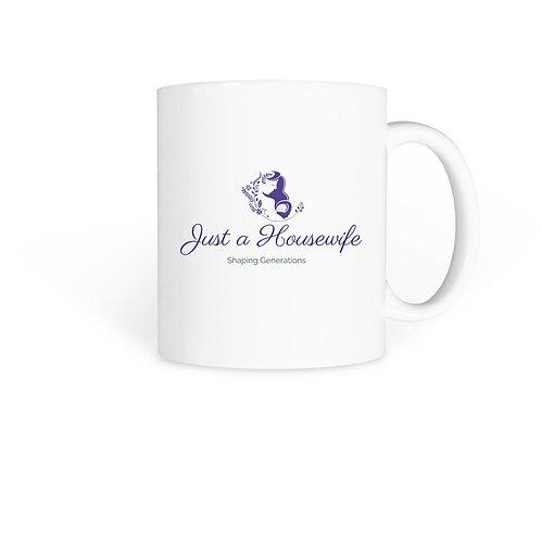 Just a Housewife Coffee Mug