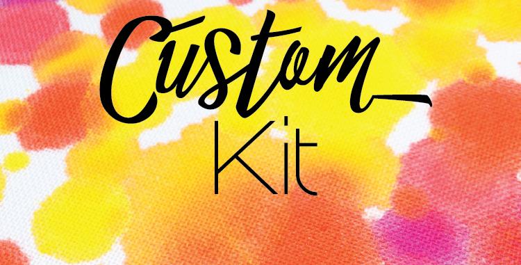 Custom Stitchsperation Kit