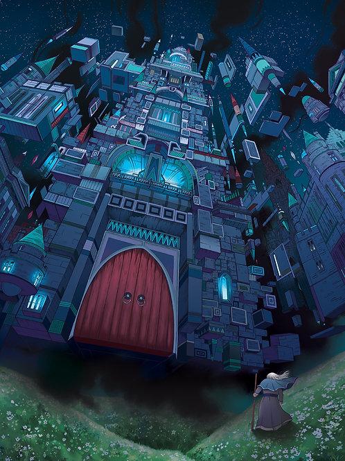 Print, 'Castle'