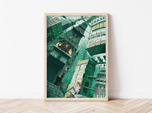 Print, 'Underworld'