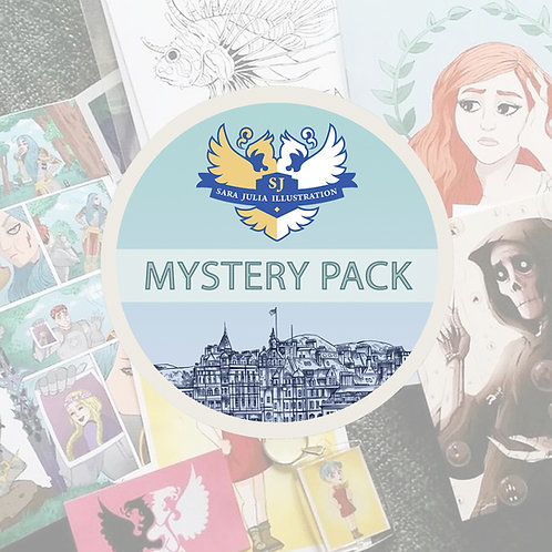 Mystery Pack!