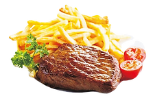 steak-xc0-la-carte-okuklje-omelette-feij