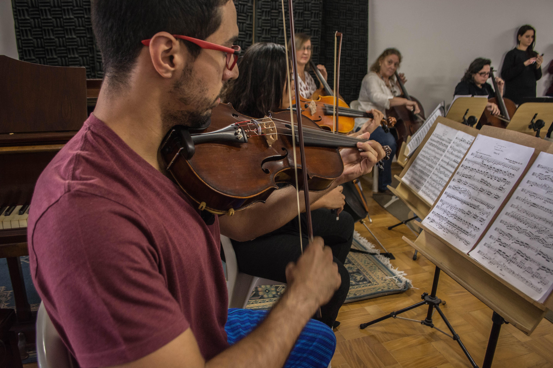 Grupo Octeto de Mendelssohn