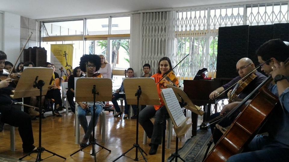 Grupo Mozart