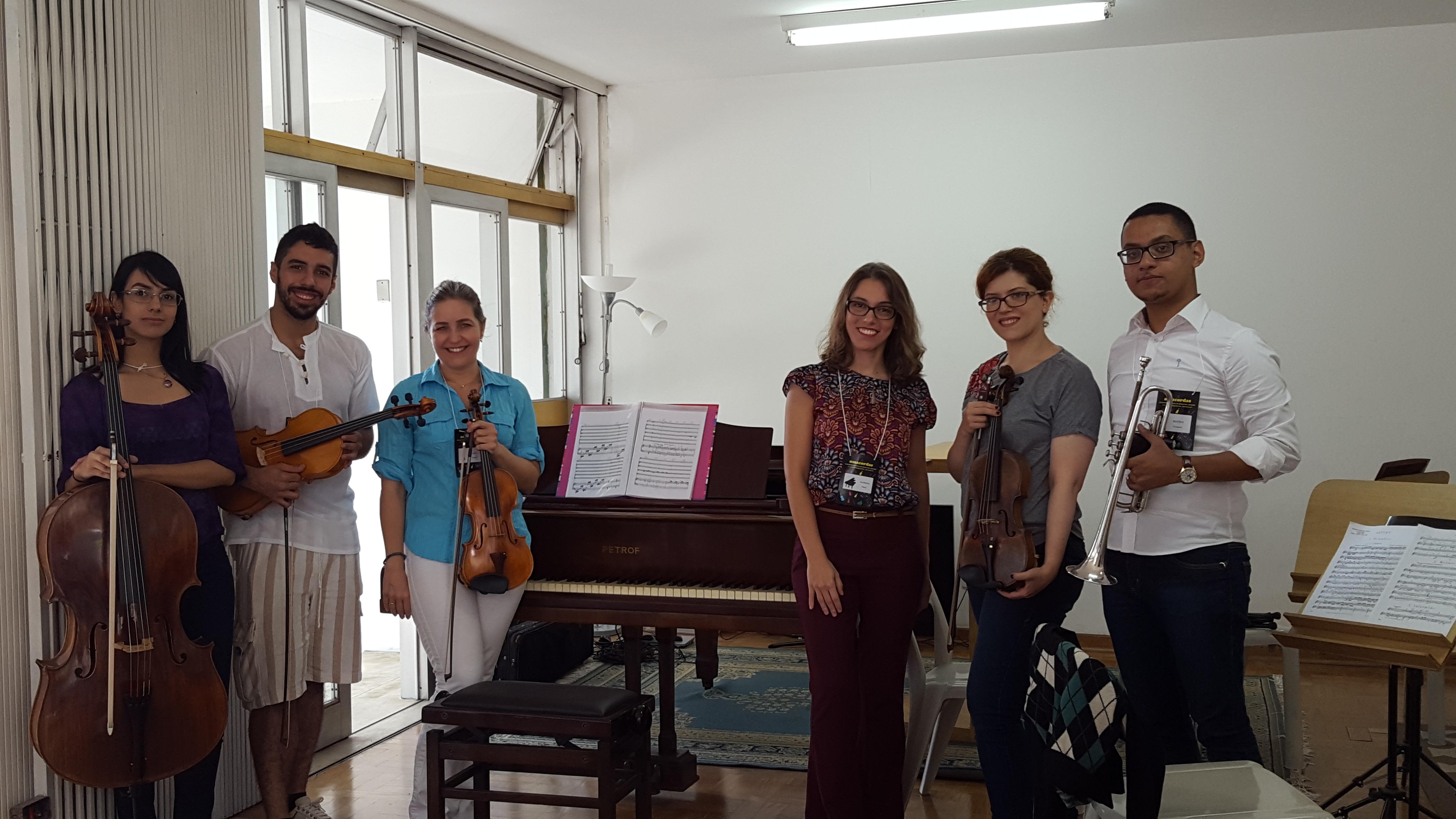 Grupo Saint Säens