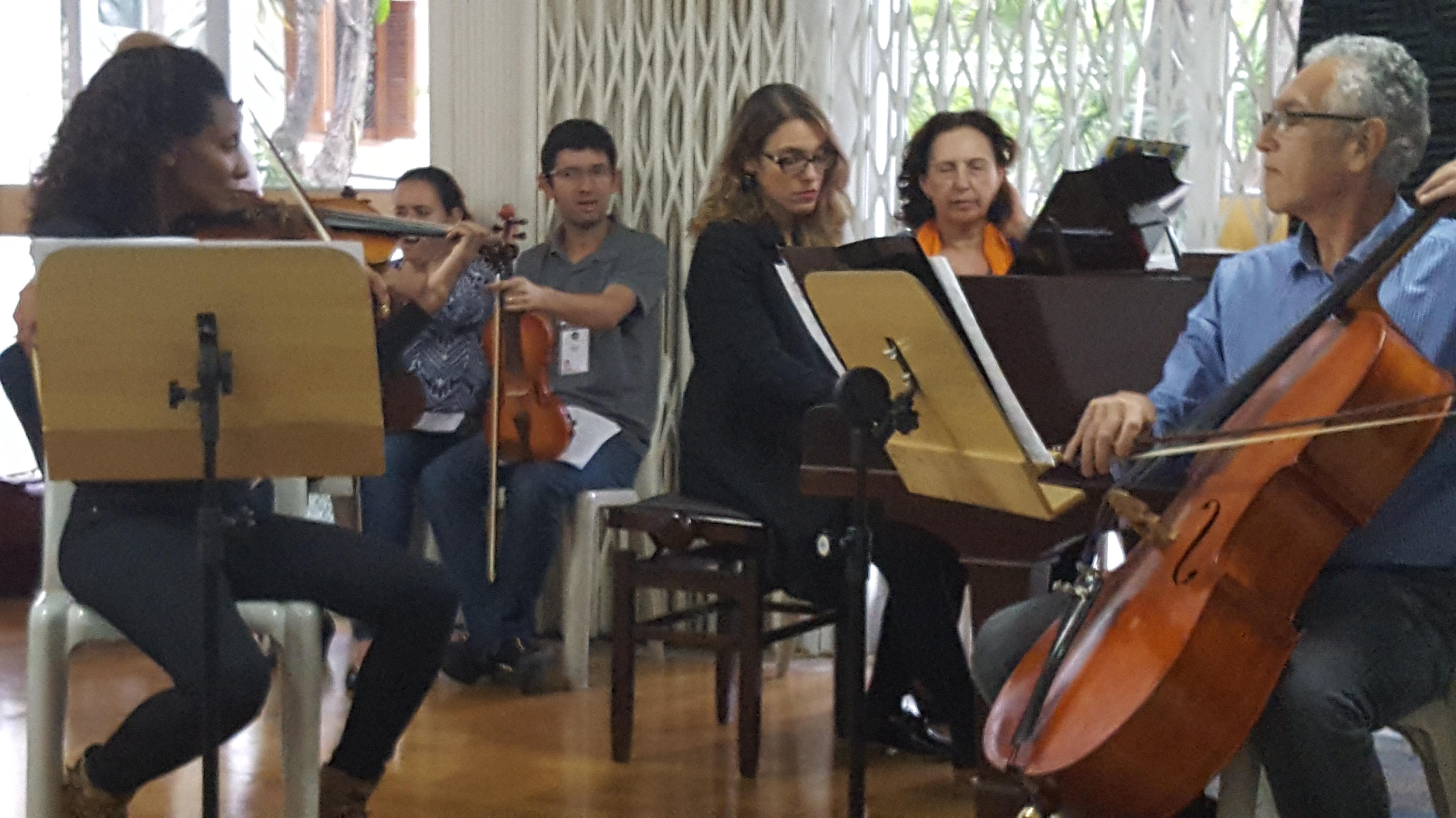 Grupo Trio de Beethoven