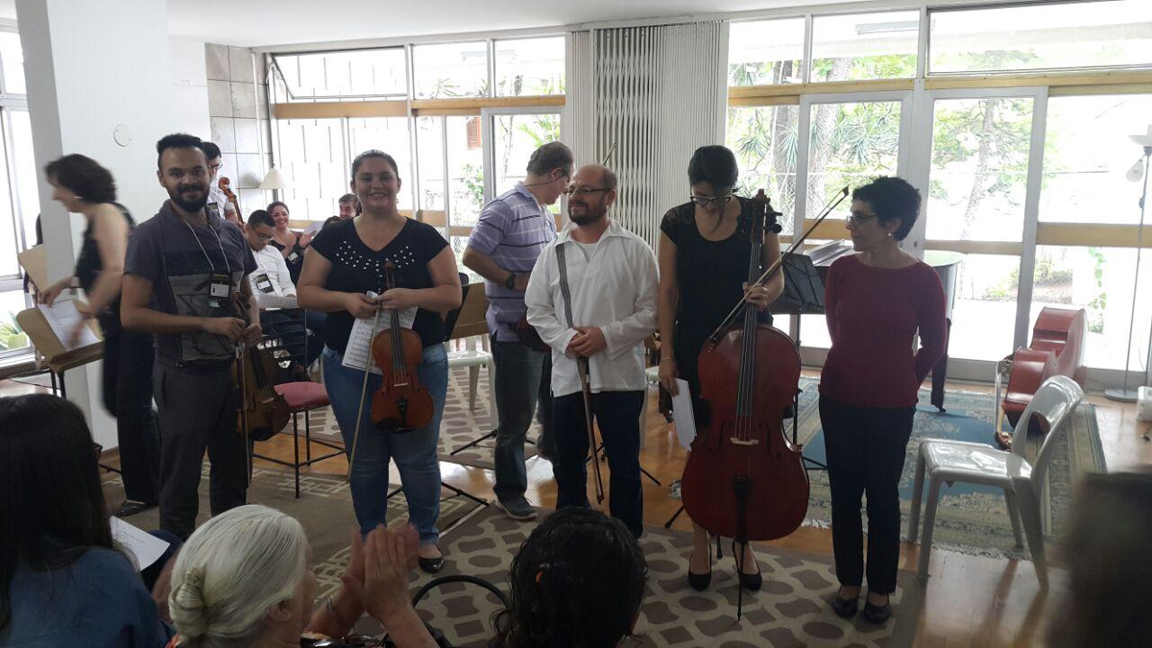 Grupo Mendelssohn