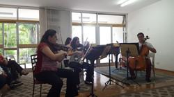 Grupo Mozart piano