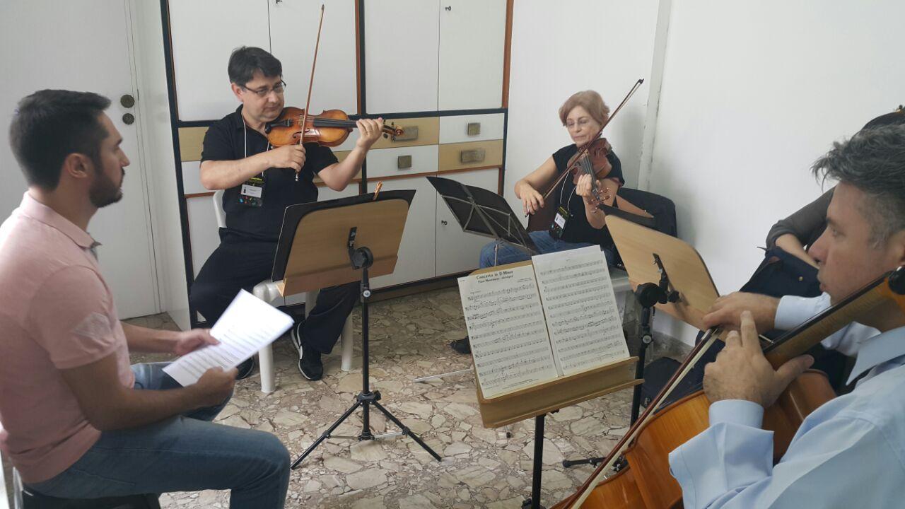 Grupo Bach
