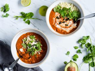 Gut Rest Day 5: Gut Friendly Recipes