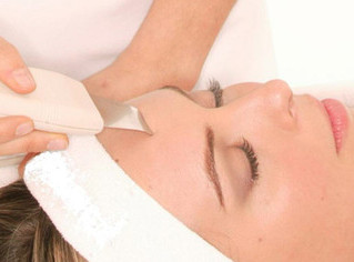 How Do Sound Waves Exfoliate Your Skin??
