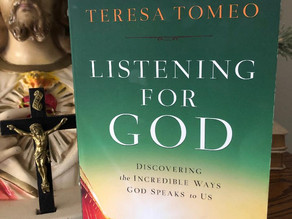 Listening for God's Voice