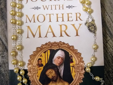 Journeying with Mary Through Lent