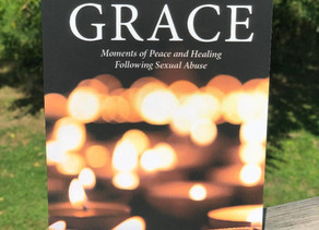 The Release of Glimmers of Grace: Moments of Peace & Healing Following Sexual Abuse
