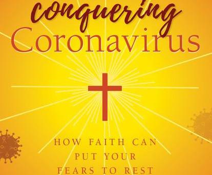 Choosing Faith Over Fear in Time of Hardship