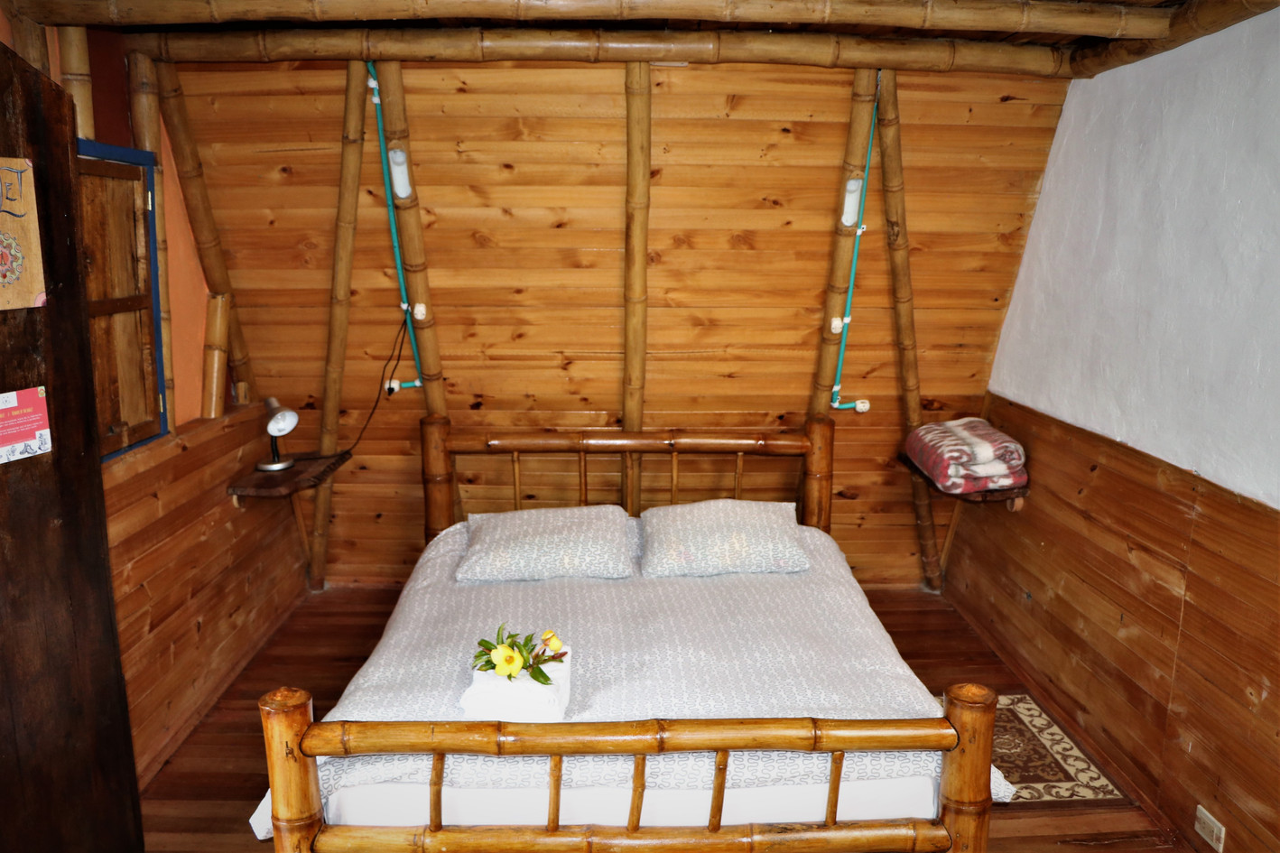 DoubleBed CHALET 1