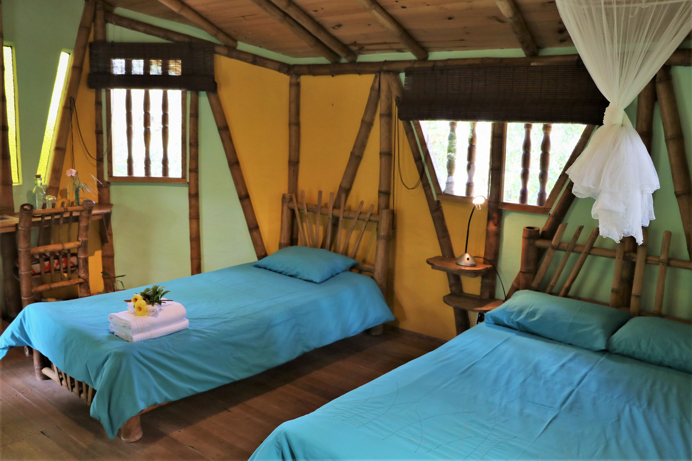 Beds Casa Luna
