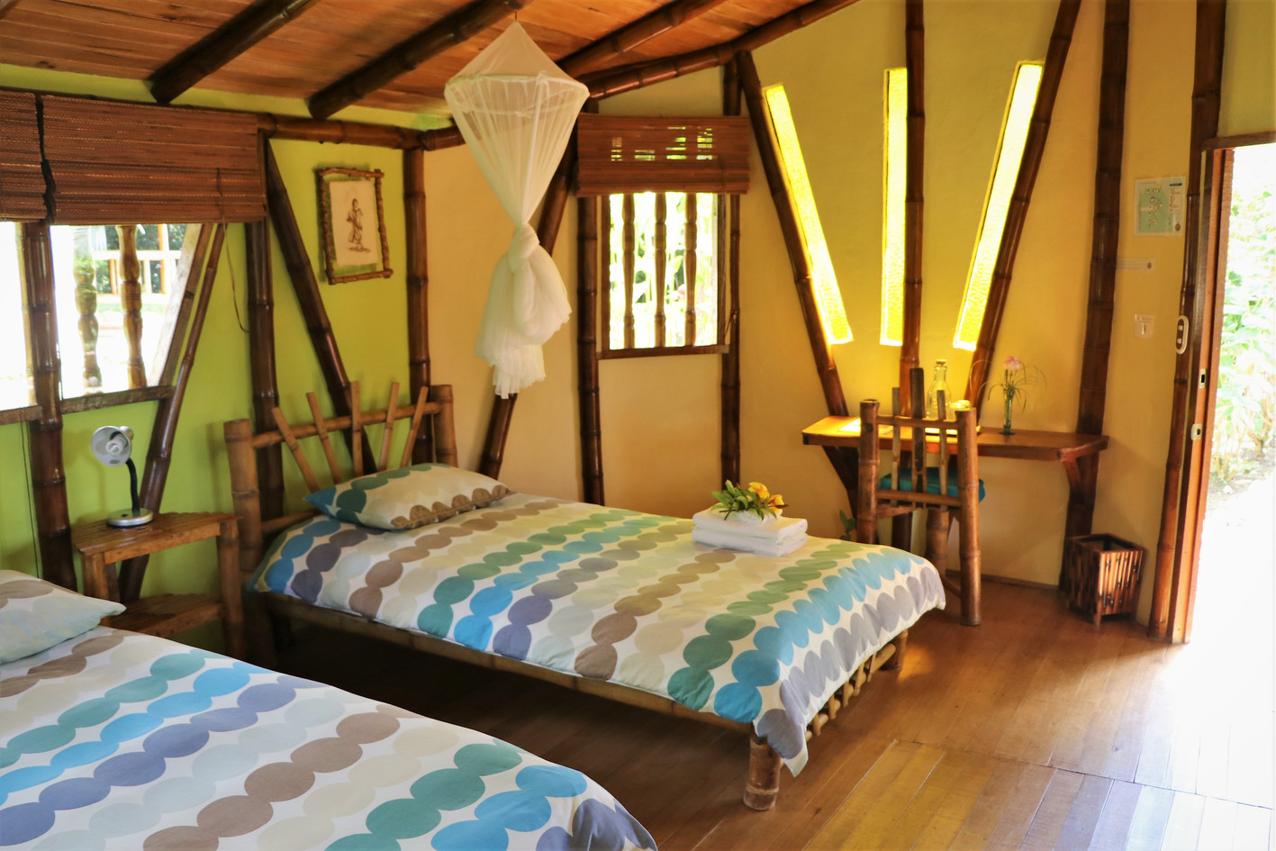Beds Casa Sol